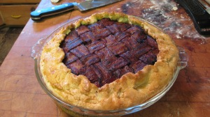 Meat Pie from Game of Thrones